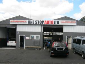 One Stop Auto Repairs