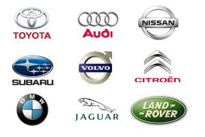 car auto companies