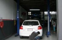 Auto Grooming Workshop